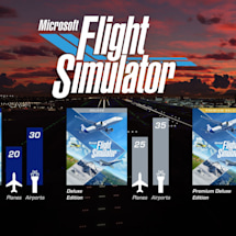 'Flight Simulator' for PC arrives on August 18th