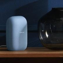 Google reveals its new Nest smart speaker