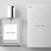 NASA's 'smell of space' is available as a perfume