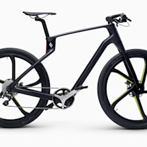 Superstrata's $3,999 Ion is a made-to-measure carbon fiber e-bike