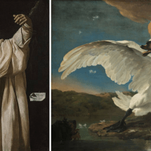 MIT algorithm finds subtle connections between art pieces