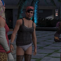 'GTA V' brings transphobia to the next console generation