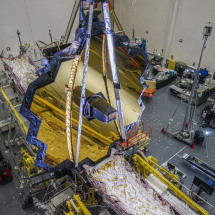 NASA delays James Webb Space Telescope launch until October 2021