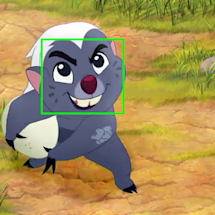 Disney's new AI is facial recognition for animation
