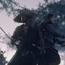 In 'Ghost of Tsushima,' Sony saves PS4's best for last