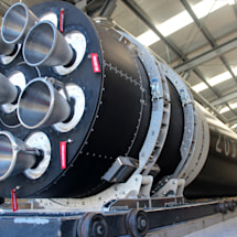 Watch Rocket Lab launch a Canon satellite into space at 5:19PM ET