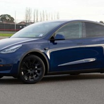 Tesla drops Model Y price by $3,000