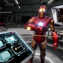 'Iron Man VR' has moments of brilliance, but shows the limits of PSVR