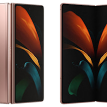 Samsung's Galaxy Z Fold2 leaks one last time before tomorrow's Unpacked