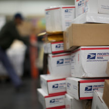 USPS appears to be retiring vital machines ahead of mail-in ballot surge