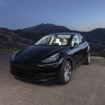Tesla is reportedly close to making a more affordable Model Y