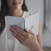 Microsoft's Surface Duo will cost $1,399 and arrive on September 10th