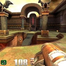 'Quake II' is free right now from Bethesda, 'Quake III' next week