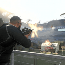 'CoD: Warzone' season five brings big map changes and a mini royale mode