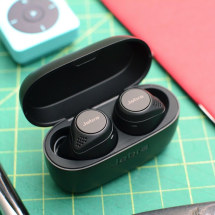 Jabra will add ANC to its Elite 75t earbuds in October