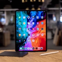 A handful of the latest iPad Pros are $50 off on Amazon