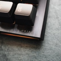 Corsair did its best, but I still dislike opto-mechanical keyboards