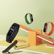 Huami Amazfit Band 5 is a multi-feature fitness watch for only $45