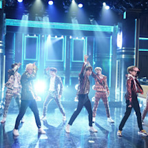 You'll soon be able to dance like BTS in 'Fortnite'