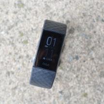真正的用户对Fitbit Charge的反馈4
