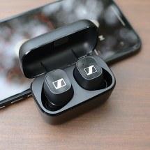 Sennheiser CX 400BT review: Great-sounding mid-range wireless earbuds