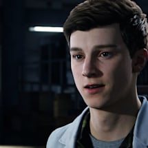 Peter Parker has been recast in 'Marvel's Spider-Man: Remastered'