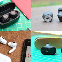 The best wireless earbuds you can buy right now