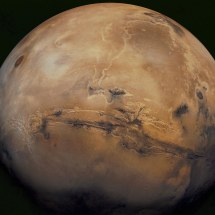 Scientists find evidence of multiple underground lakes on Mars