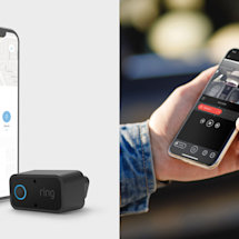 Ring announces a security camera and alarm for your car
