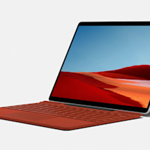 Microsoft updates the Surface Pro X with a new processor option
