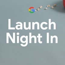 Watch Google's Pixel 5 event with us here at 2PM ET!