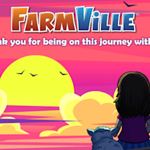 'FarmVille' is shutting down for good on December 31st