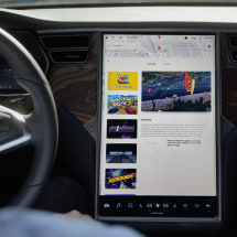 Tesla's $500 'Radio Upgrade' restores FM and Sirius XM access