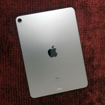 Apple iPad Air (2020) review: Who needs the iPad Pro?
