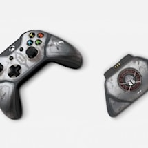 Microsoft's 'Mandalorian' Xbox controller will set you back $160