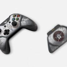 Microsoft's 'Mandalorian' Xbox controller will set you back $160