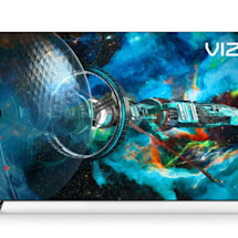 Vizio's latest TVs add FreeSync, 120Hz 4K gaming support