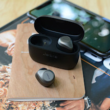 Jabra Elite 85t review: Noise-blocking comfort that rivals the best
