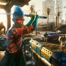 'Cyberpunk 2077' is delayed again, this time to December 10th