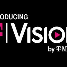 T-Mobile's TVision is a cable-cutting package for its mobile customers