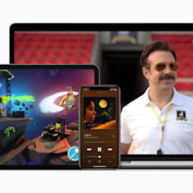 Apple One subscription bundle launches on October 30th