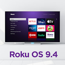 Roku OS 9.4 is rolling out now with AirPlay 2 and HomeKit support