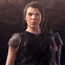 Milla Jovovich is coming to 'Monster Hunter World: Iceborne'