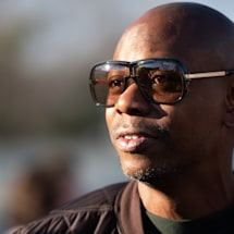 Netflix removes 'Chappelle's Show' after a request from Dave Chappelle