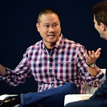 Zappos' pioneering ex-CEO Tony Hsieh dies at 46