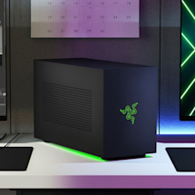 The Morning After: Razer's $2,400 modular desktop PC is here