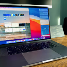 macOS Big Sur review: A mix of new and familiar