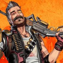 'Apex Legends' season 8 adds a new demolitionist character