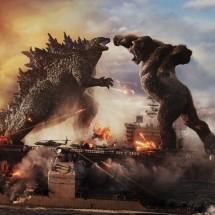 'Godzilla vs. Kong' makes its HBO Max debut on March 31st