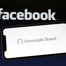Facebook's oversight board's first judgments overturns four moderation decisions